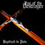 Eye of the Destroyer - Baptized in Pain