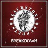 Blackstone Puppets - Breakdown (EP)