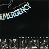 Emergency - Martial Law