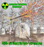 Various Artists - Atomic Zombie Records - Metal To Wake The Dead Volume One