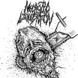 Necrotic Liquefaction - Necrotic Liquefaction (Demo)