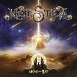 Majestica - Above The Sky (Lossless)