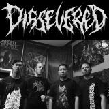 Dissevered - Discography (2015 - 2018)