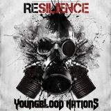 Youngblood Nations - Resilience (EP)