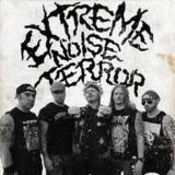 Extreme Noise Terror - Discography (1990-2008) (Lossless)