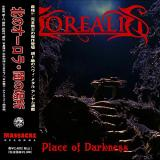 Borealis - Place of Darkness (Compilation) (Japanese Edition)