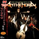 Anthenora - Greatest Hits (Compilation) (Japanese Edition)