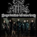 Impromtus ad Mortem - Discography (2007 - 2019)