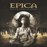 Epica - Design Your Universe (Gold Edition) (Lossless)