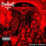 Carnage - Carnage's Ceremony