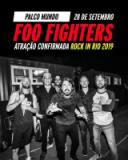 Foo Fighters - Rock in Rio (Live)