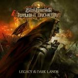 Blind Guardian - Twilight Orchestra: Legacy of the Dark Lands (Mailorder Edition, 4CD)
