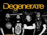 Degenerate - Discography (2016 - 2019)
