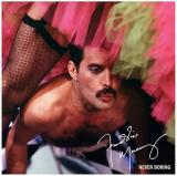 Freddie Mercury - Never Boring (Queen) (Box 3CD) (Lossless)