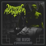 Satirical Misanthropy - The Blvck Communion