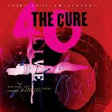 The Cure - 40 Live (Curaetion 25 + Anniversary) (BDRip Wide 720p)