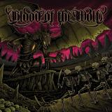 Blood Of The Wolf - III: Blood Legend (EP)