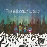 Twintail - The Unknown World