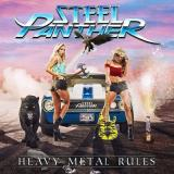 Steel Panther - Heavy Metal Rules (Lossless)