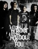 Wither Without You - Discography (2019)