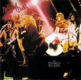 New York Dolls - Discography (1973-2011)