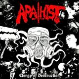 Apathist - Clergy Of Destruction