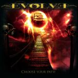 Evolve - Choose Your Path