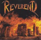 Reverend - Discography (1989-1991) (Lossless)
