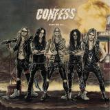 Confess - Burn 'em All (Lossless)
