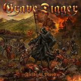 Grave Digger - All for the Kingdom (Single)