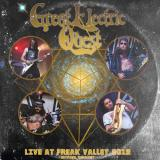 The Great Electric Quest - Live at Freak Valley Festival