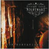 Straightlaced Nightmare - Confrontational
