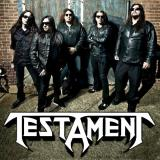Testament - Discography (1987 - 2020)