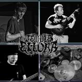 Temple Of Ellora - Discography (2018-2020)