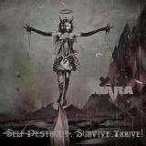 Māra - Self​-​destruct. Survive. Thrive! (EP)