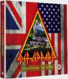 Def Leppard - Hits Vegas: Live at the Planet Hollywood (Live) (Blu-Ray)
