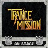 Trancemission ‎ - On Stage (Live)
