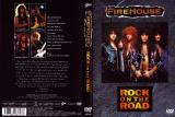 Firehouse - Rock On The Road (DVD)