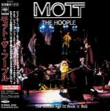 Mott the Hoople - The Golden Age Of Rock 'N' Roll (The Best) (Japanese Edition)