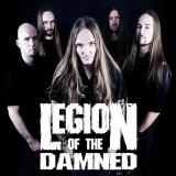 Legion Of The Damned - Discography (2006 - 2019) (Lossless)