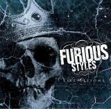 Furios Styles - Life Lessons