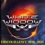 White Widdow - Discography (2010 - 2018)