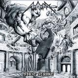 Armament - First Strike (EP)