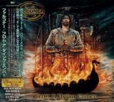 Falconer - From A Dying Ember (Japanese Edition)