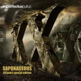 Imperfectus Bultus - Saponaceous (XX Years Special Edition)