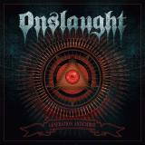 Onslaught - Generation Antichrist (Japanese Edition)