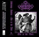 Umbrivago Sombrio - Ode To The Dark (Demo)