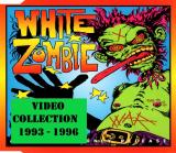 White Zombie - Video Collection (1993 - 1996)