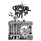 Crystal Myth - In Christ's Name (Demo)