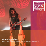 Yawning Man - Live at Black Deer Festival